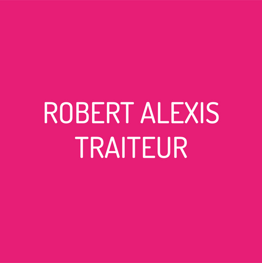 Robert Alexis Traiteur