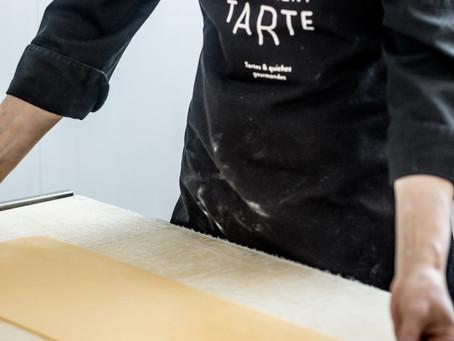 10 astuces pour réussir sa pâte à tarte maison