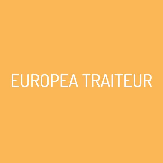 Europea Traiteur