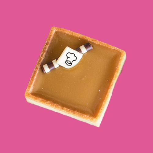 Tarte Sucre à la Crème