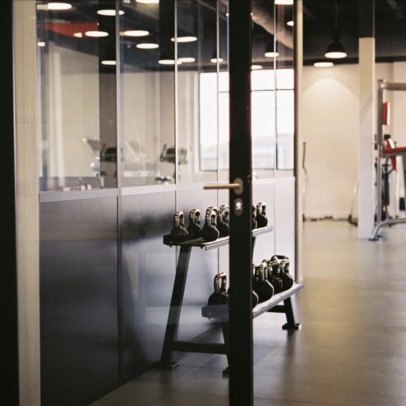 Fitness - Treville 2019