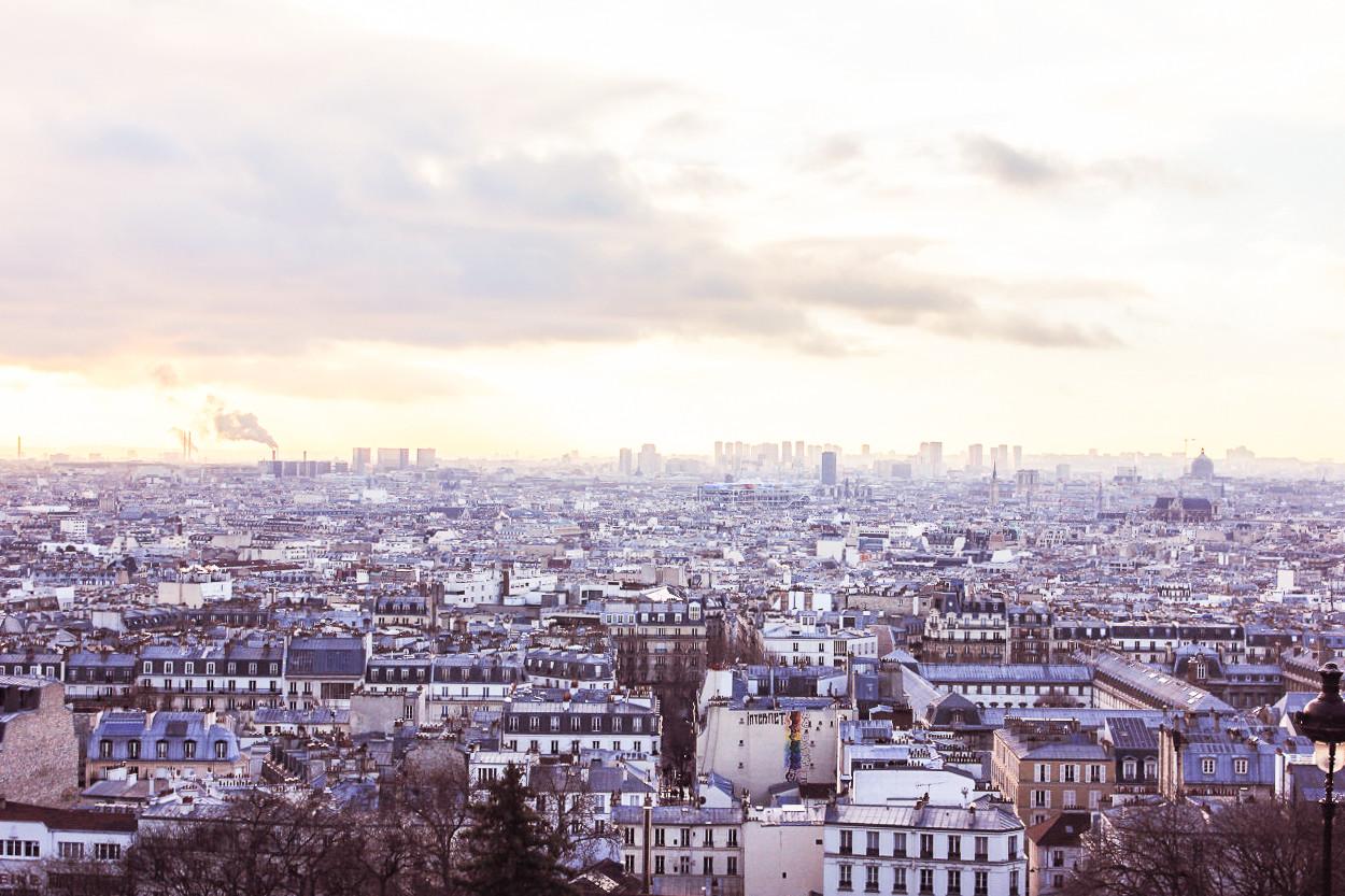 French Skyline