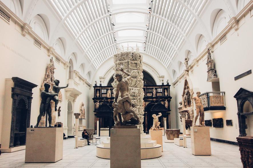 V&A Museum