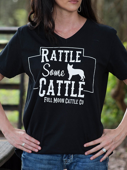 Rattle Some Cattle