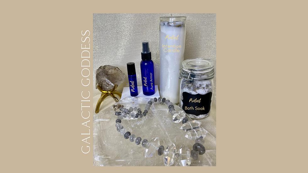 Galactic Goddess Gift Box