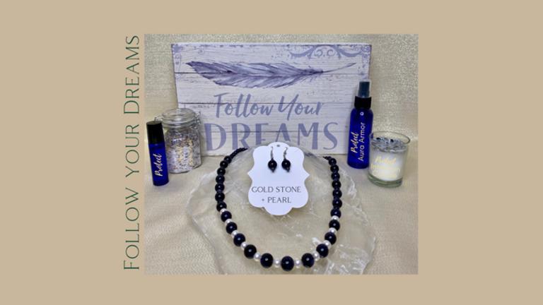 Follow Your Dreams Gift Box