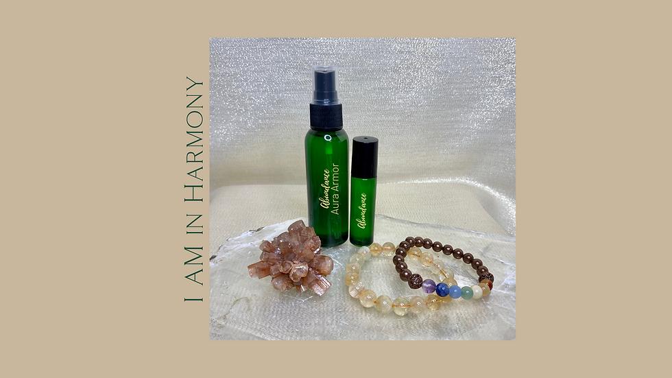 I AM In Harmony Gift Box