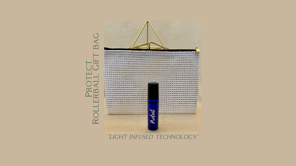 Protect Rollerball Gift Bag