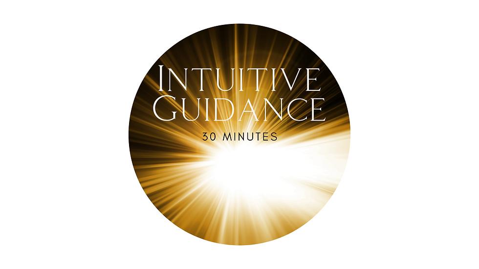 Intuitive Guidance-30 Mins