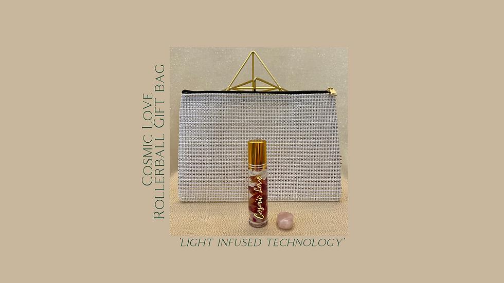 Cosmic Love Rollerball - Gift Bag