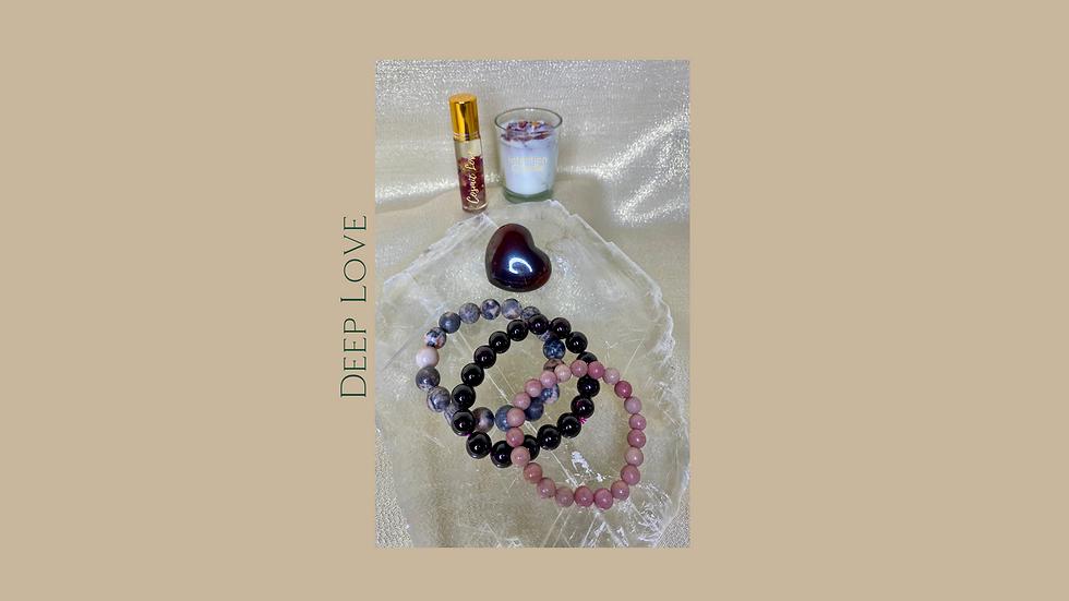 Deep Love Gift Box