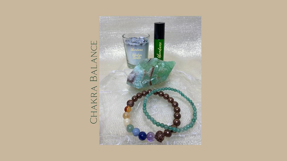 Chakra Balance Gift Box