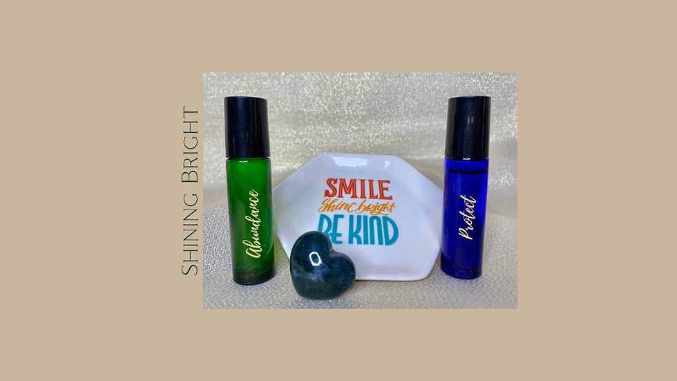 Shining Bright Gift Box