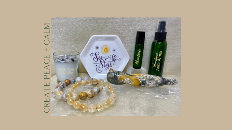 Create Your Calm Gift Box