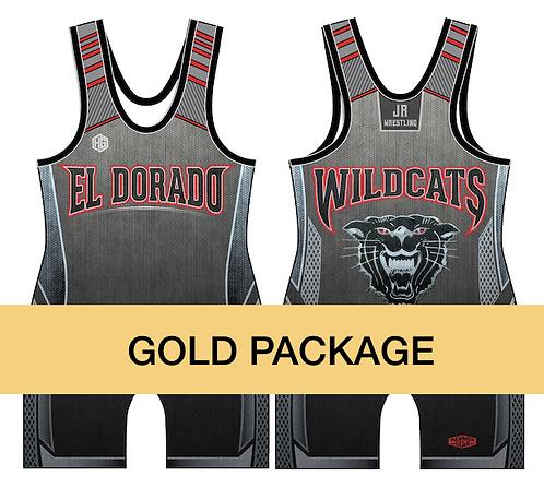 Wildcat Gold Package