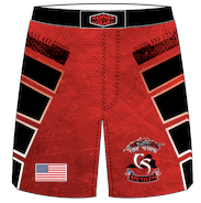 Cave Spring Shorts