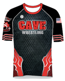 Cave Spring Shirt