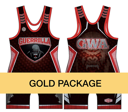 GWA Gold Package