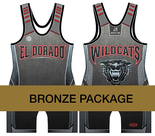 Wildcat Bronze Package