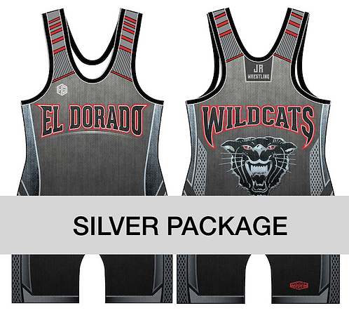 Wildcat Silver Package
