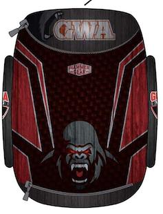 GWA Gearbag
