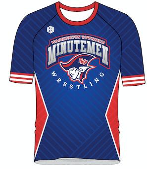 Minutemen Shirt