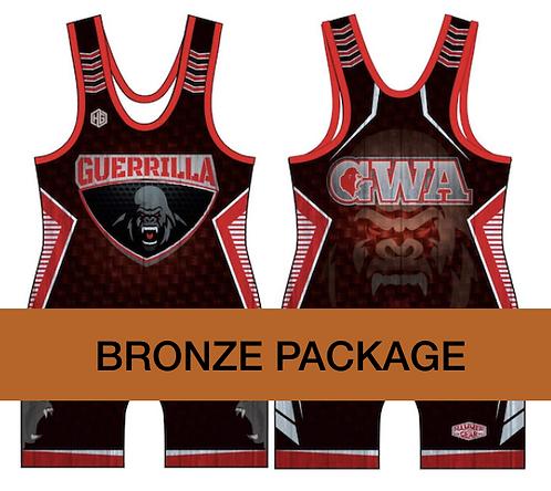 GWA Bronze Package