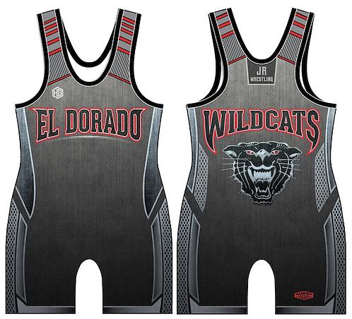 Wildcat Singlet