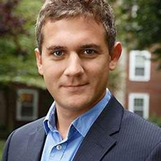 Professor Vincent Pons Talk - Boston BoostHER Event