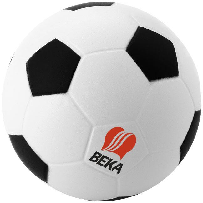 Ballon de foot anti-stress