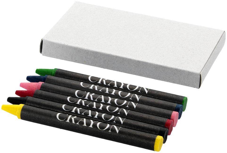 Crayons gras