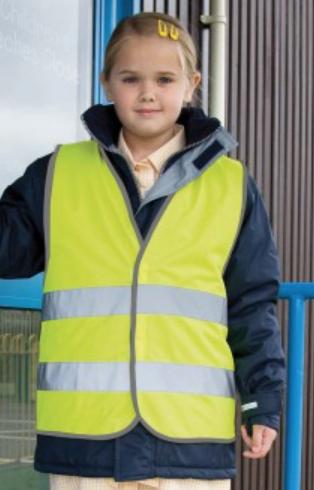 Gilet de sécurité enfant