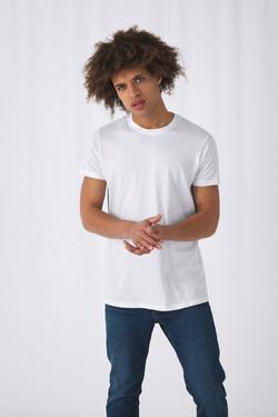 T-shirt coton simple