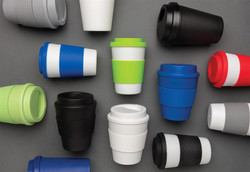 Mug 270ml en PP recyclable