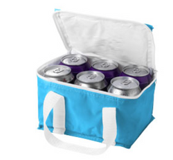 SAC ISOTHERME 6 cans
