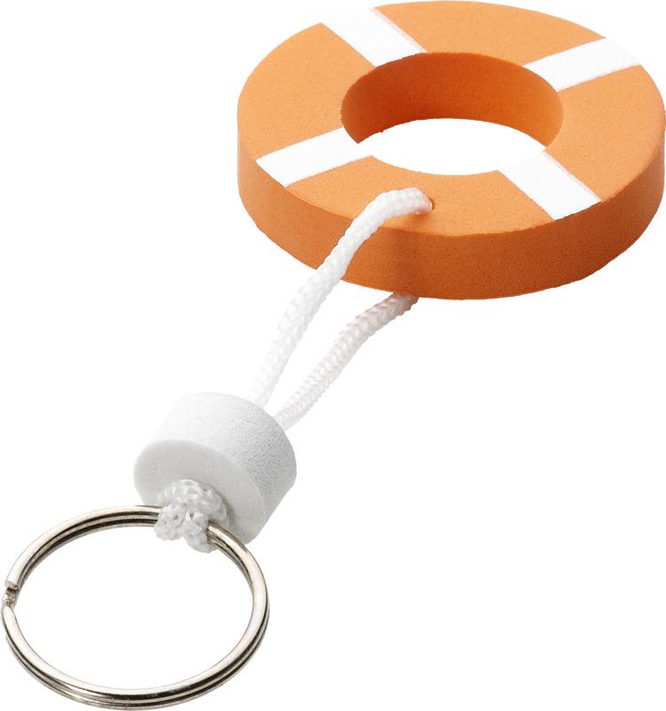 Porte-clé avec bouée Lifesaver