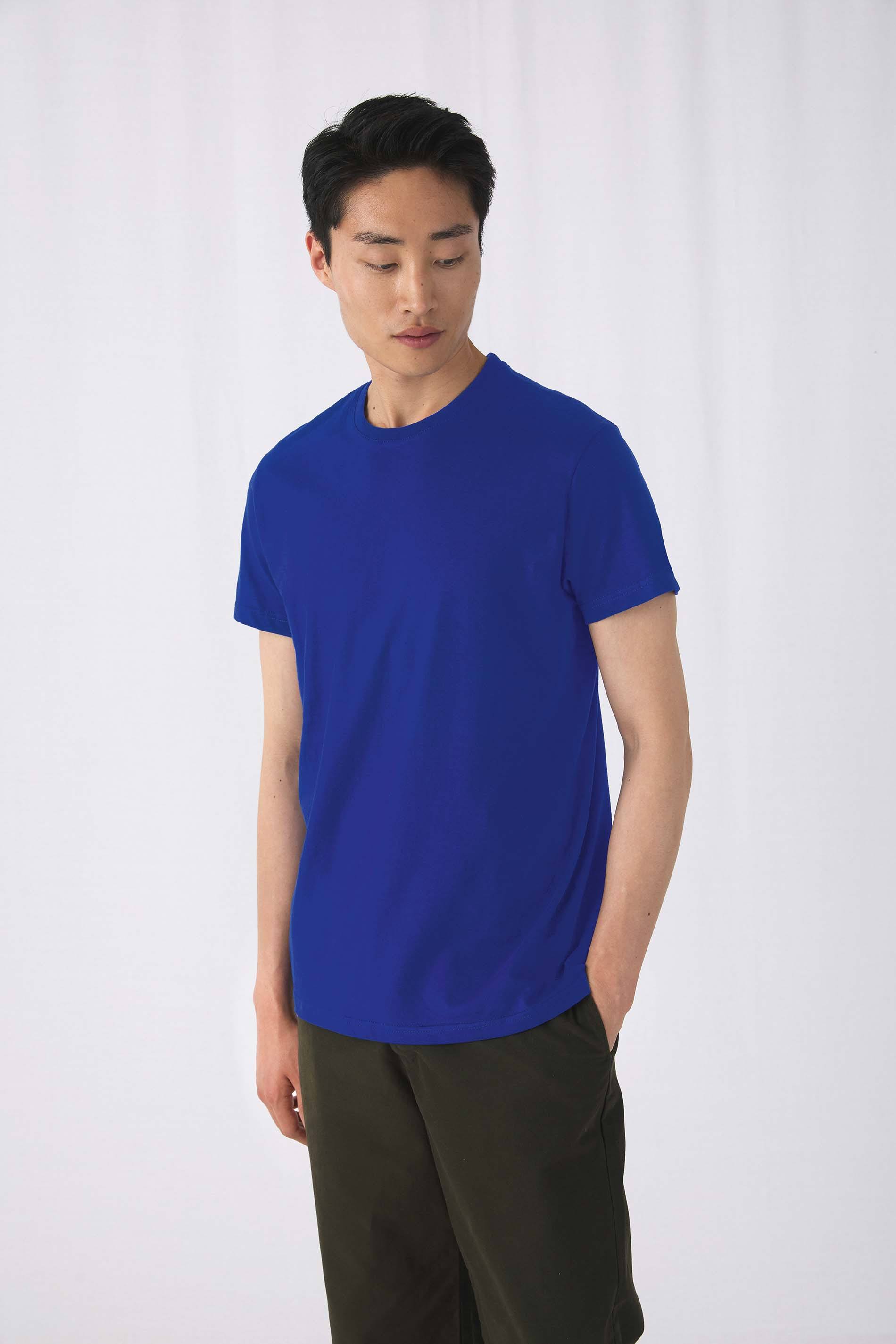 T-shirt #E190 - B&C