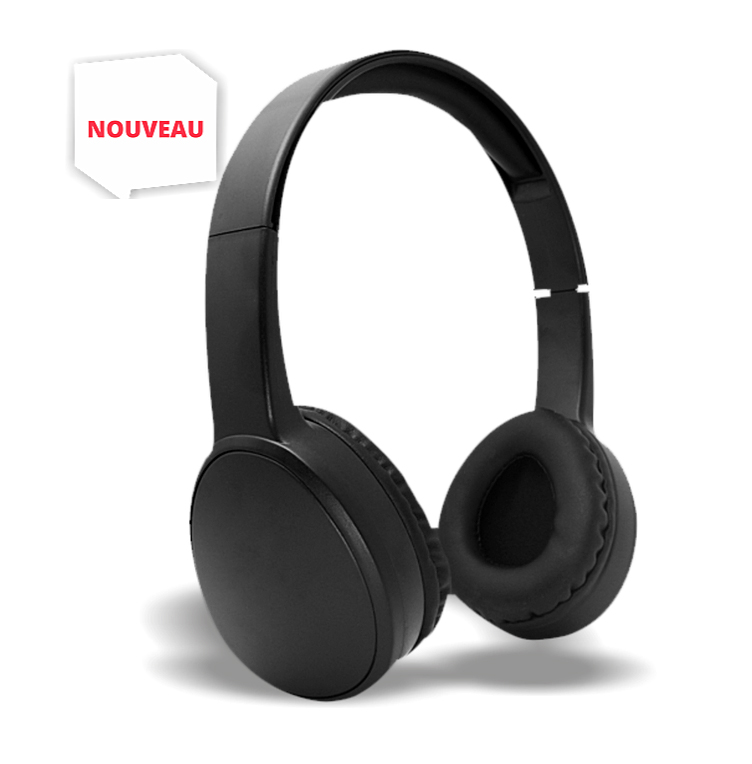 Casque bluetooth Eary