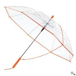 Parapluie transparent Panoramic