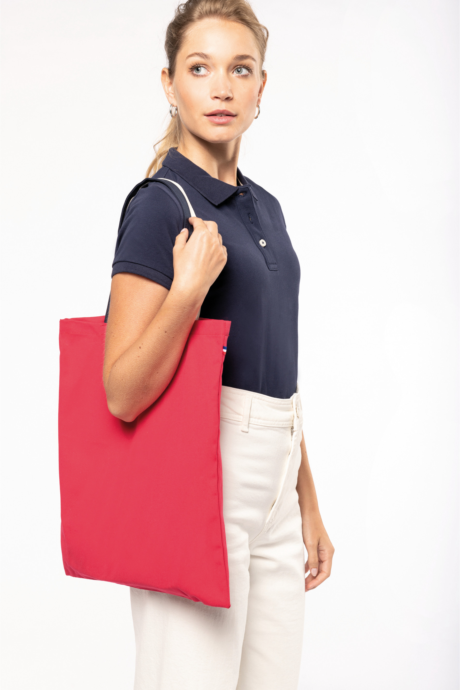 Sac shopping - fabrication française