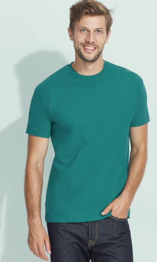 T-shirt Impérial - mixte