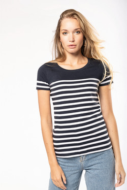 T-shirt BIO marin - 160g/m2