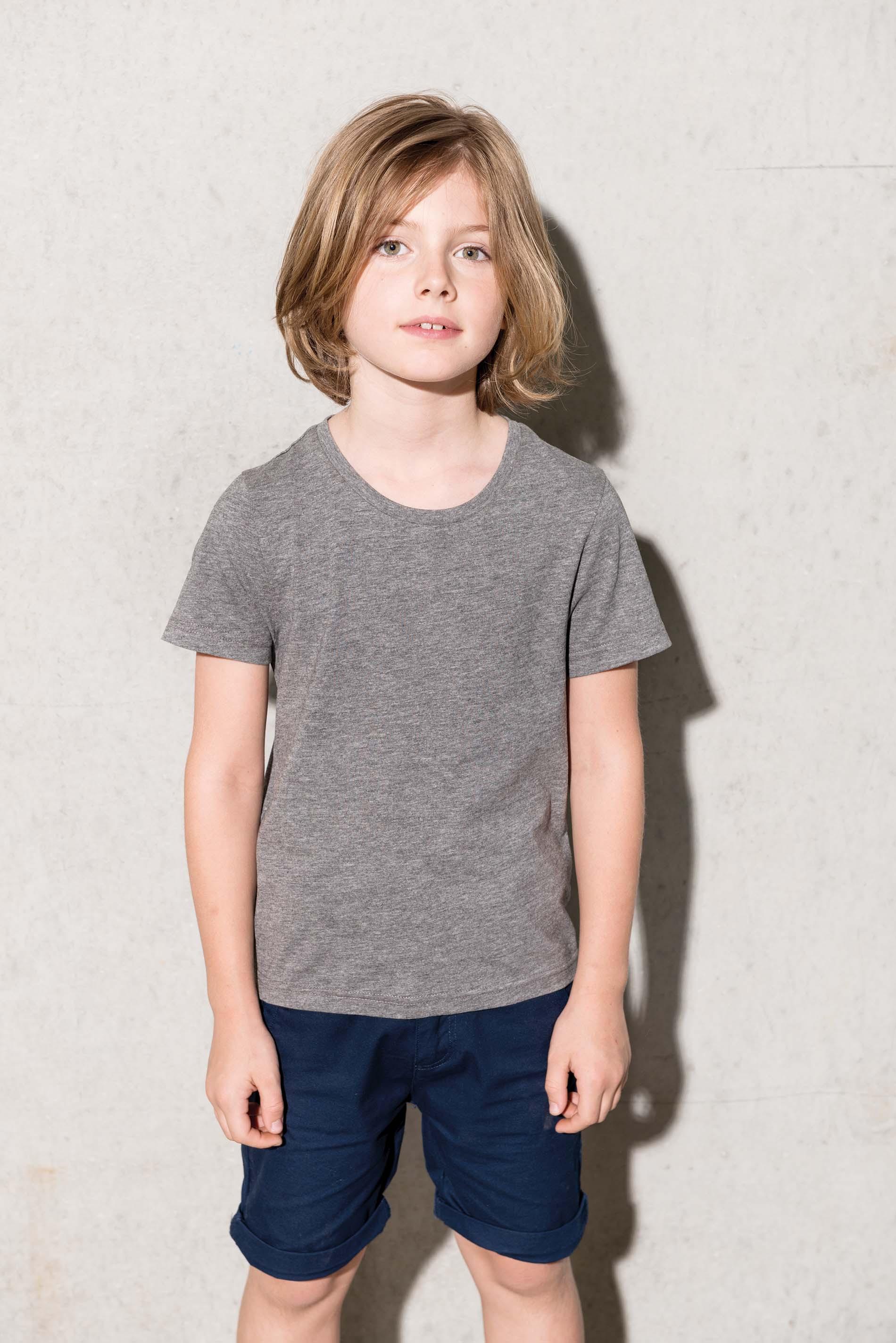 T-shirt enfant BIO - KARIBAN