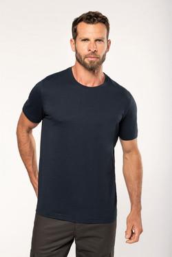 T-shirt coton BIO - polyester recyclé