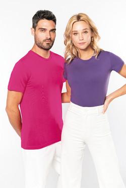 T-shirt haut de gamme - 180g/m2