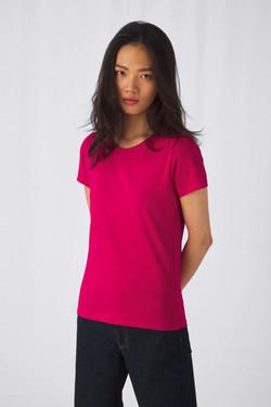 T-shirt classique #E190 - B&C