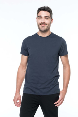 T-shirt Supima - No label