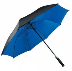 """Parapluie bicolore 28"""" (70 cm)"""