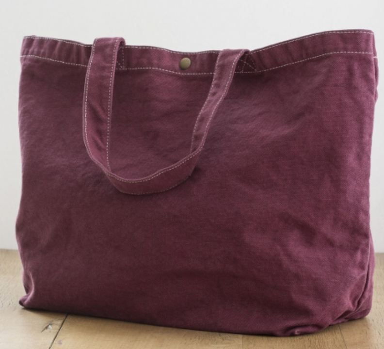 Sac SHOPPER Canvas