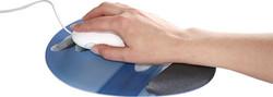 Tapis de souris avec repose-mains